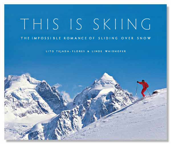 This is Skiing Cover